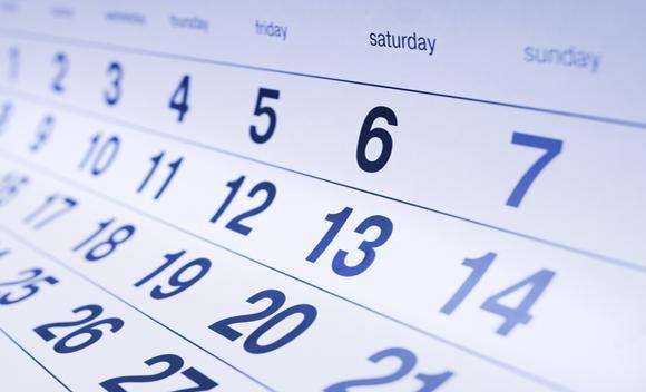 calendar-shutter-3-27-12-slide - Yesware Blog - Yesware Blog - 12 calendar