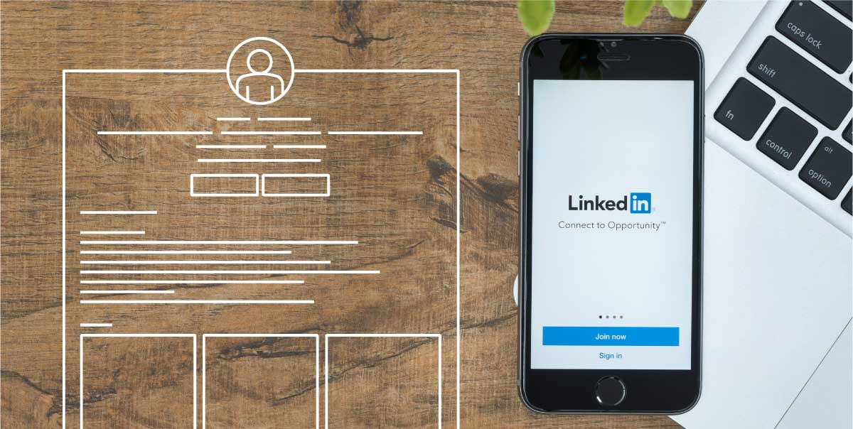 7 LinkedIn Summary Examples That Make You Look Good - Yesware Blog