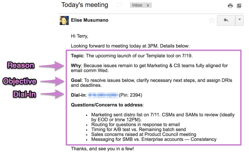 Meeting Agenda Template How To Go In With Confidence