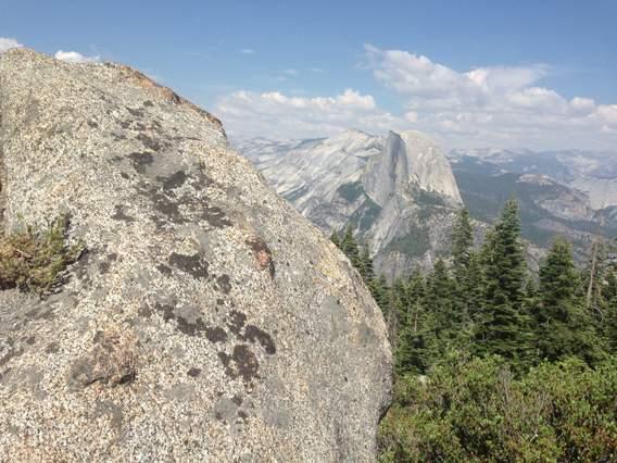 Yosemite-HalfDome-YExplore-DeGrazio-Summer2013