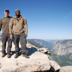 Yosemite-HalfDome-Summit-Club-YExplore-DeGrazio-May2014