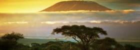 Mt. Kilimanjaro Trek and African Safari