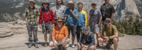 Group Tours and Company Outings in Yosemite