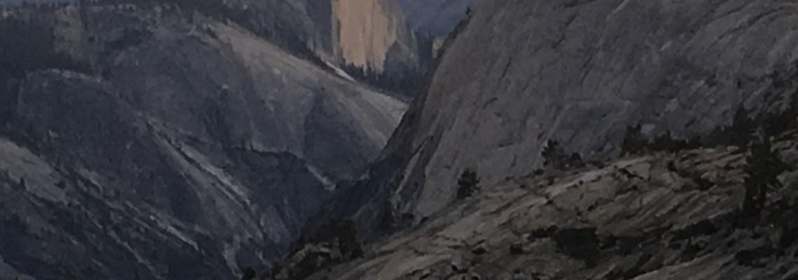 June 2016 Yosemite Instagram Month in Review