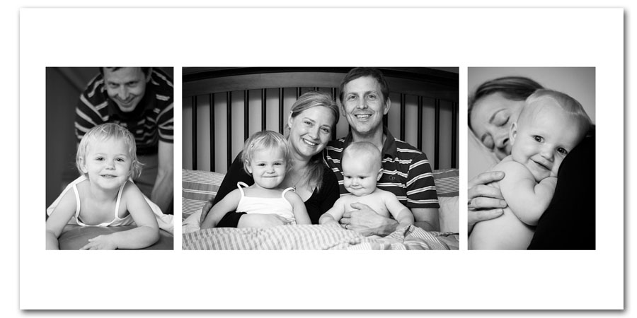 Product share Storyboards Seattle family  child photographer - photography storyboard sample