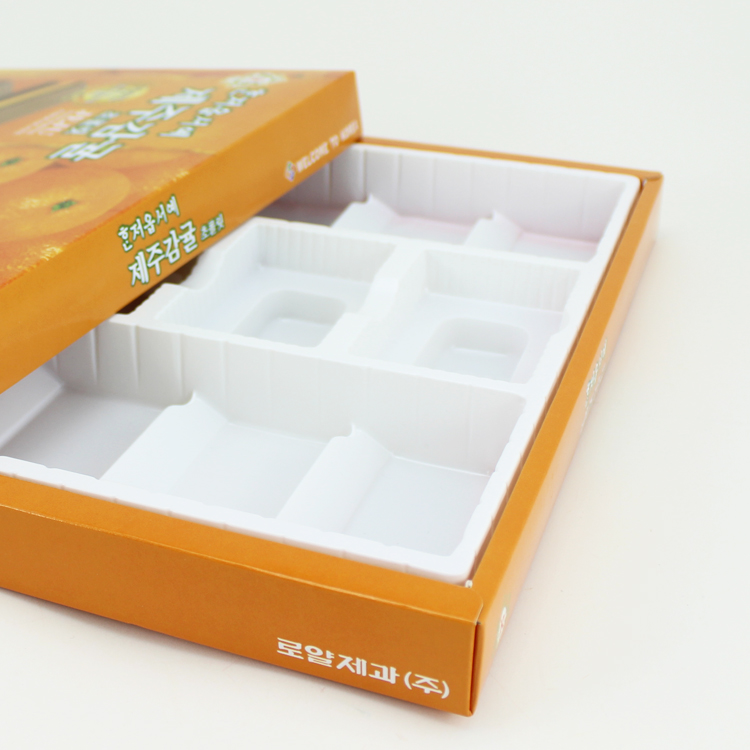 Yilucai Cookie Box Factory China Paper Cookie Packaging