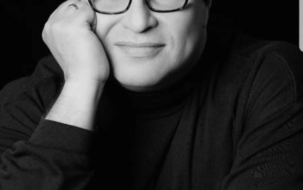 Juventino Ojito, productor musical