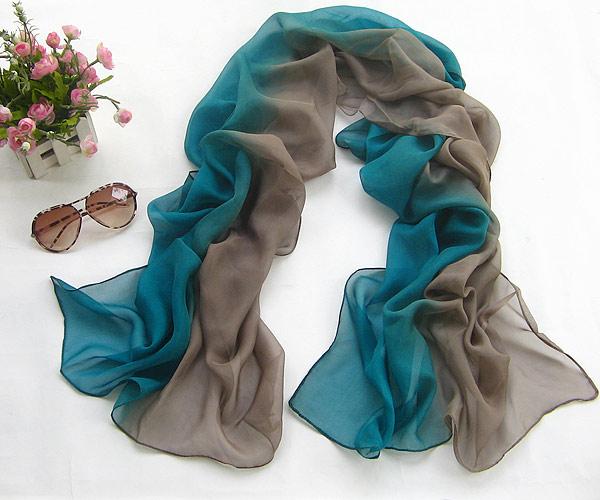 Wholesale Silk Scarf China Scarf