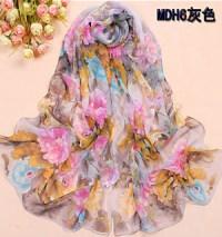 ladies silk scarves uk china Scarf