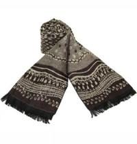 Mens fashion luxury scarves china Scarf
