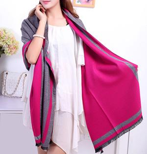 Wholesale pashmina scarf cheap china Scarf