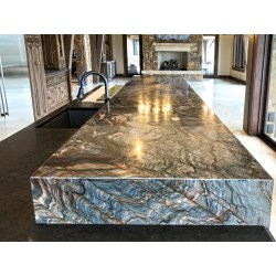 Small Crop Of Center Island Countertops