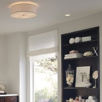 Dramatic Lighting for Low Ceilings | Design Necessities ...