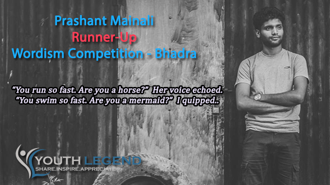 Prashant Mainali Runner Up