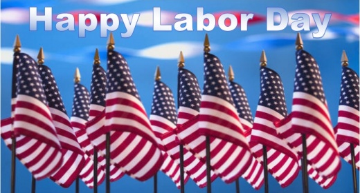 All Naperville YMCAs will be CLOSED on Labor Day, Sept 5th Fry
