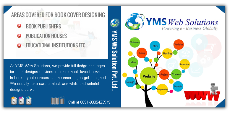 YMS Web Solutions is an established web development company