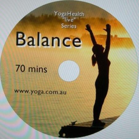 Balance your body and mind with Shavasana