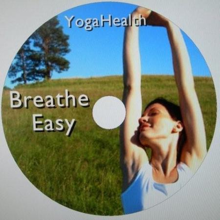 Opening up the breathing exercises