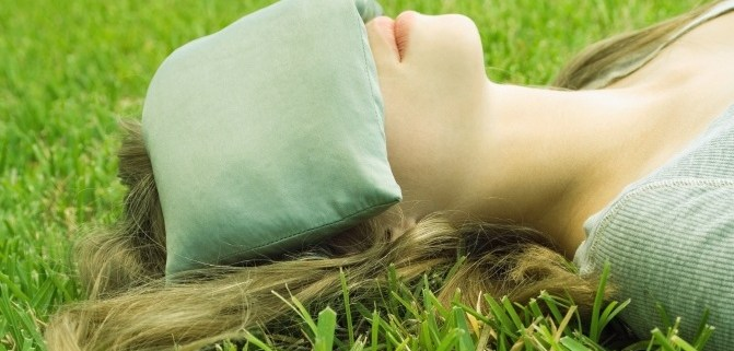 psychic sleep, reducing stress and anxiety