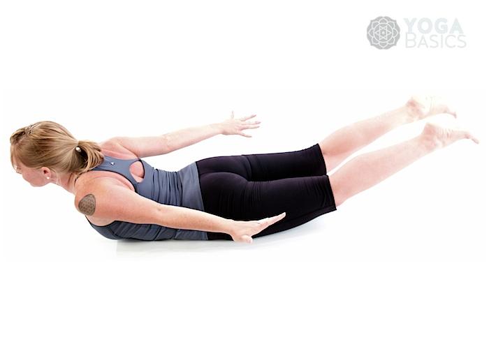 Prone Yoga Poses O Yoga Basics Yoga Poses Meditation