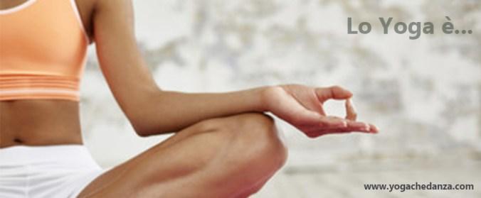 lo yoga è 4