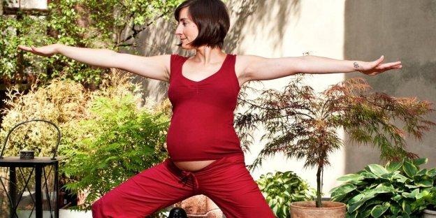 Steffi Yoga Web