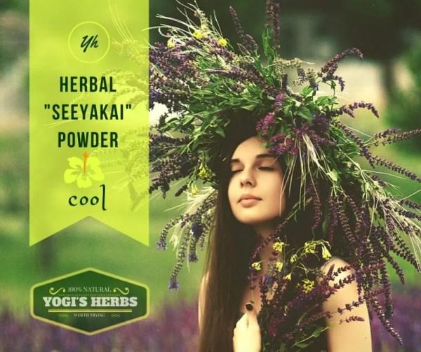 HERBAL SEEYAKAIPOWDER