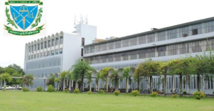 Mymensingh Agricultural University
