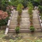 Baldha Botanical Garden Wari Dhaka