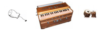 Bangla Gaan Instruments