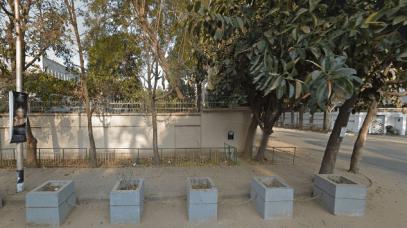Pakistan Embassy Dhaka Bangladesh