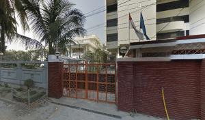 Indonesia Embassy Dhaka