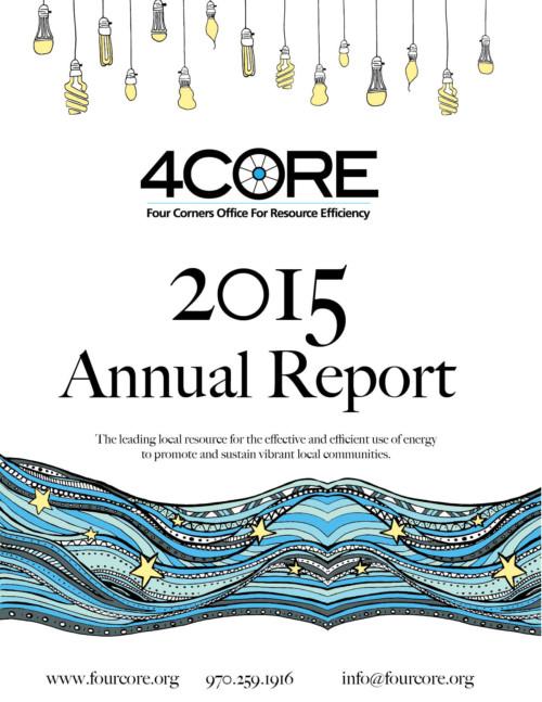 Non-profit Annual Reports