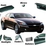 Auto Spare Parts From Yokohama Cars Japan