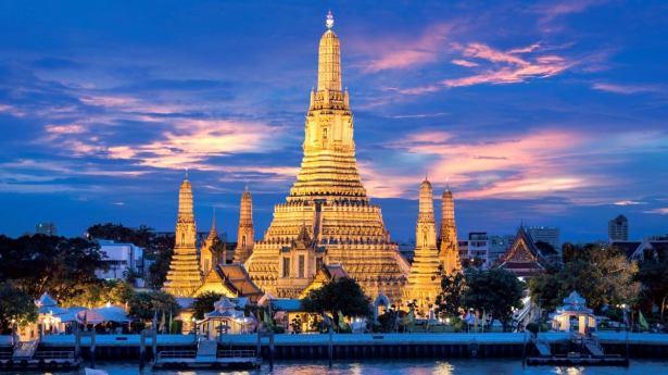 tailandia bangkok viajar sudeste asiatico