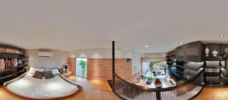Greenwich Condo Loft Concept Studio Apartment By Far East