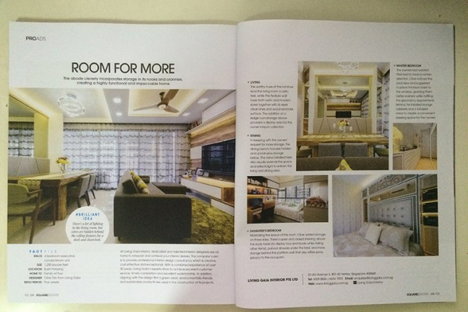 yonghao photography, interior photography, magazine, dressing space, blossom residences, bedroom, living, dining, interior