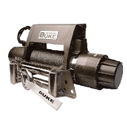 DC OFF-ROAD WINCH DW-10000i