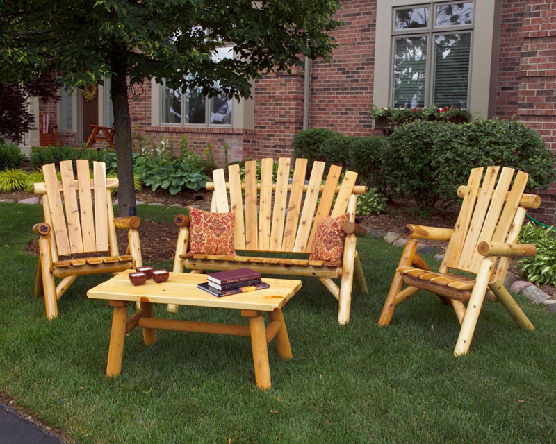 Tips To Chose The Best Outdoor Lawn Furniture Sets