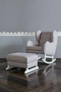 How to use the nursing chair as a parent?  yonohomedesign.com