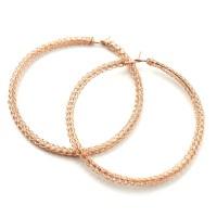 gold hoop earrings | chemical elements