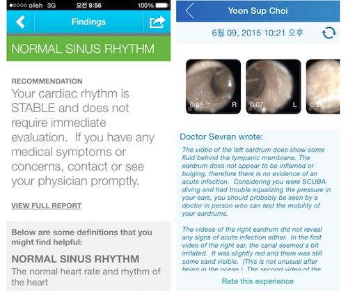 smartphone telemedicine copy
