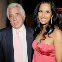 Padma Lakshmi's Billionaire Boyfriend Teddy Forstmann Left Her 2-Year-Old $1.8 Billion