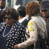 Jackson Family Accuses Executors of Fraud