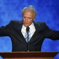 Did Clint Eastwood lose the plot at Romney's convention?