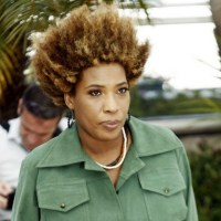 Macy Gray Goes 'Natural' With No Make-Up Or Wig For 'The Paperboy'