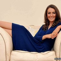 Kate Middleton: Corby royal lookalike Heidi Agan 'pregnant'