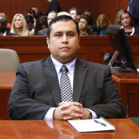 Zimmerman's wife files for divorce, seeks permanent life insurance policy
