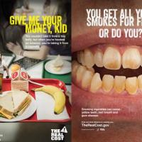 FDA launching major anti-tobacco campaign aimed at youth