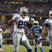 NFL: DeMarco Murray, top 5 impact free agents